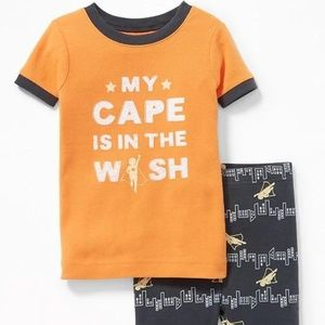 Old Navy Sleep Set for Toddler and Baby